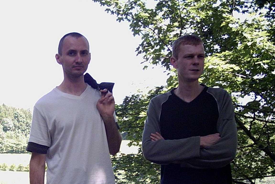 linoleum-praha.cz - Ivo Beneš, Michal Motloch